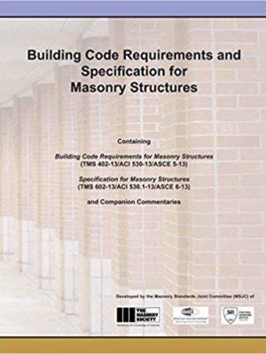 ACI 318 Building Code Requirements for Structural Concrete, 2014