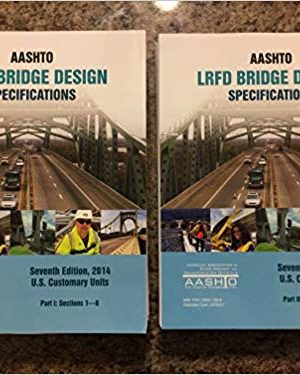 aashto lrfd bridge design specifications 8th edition download
